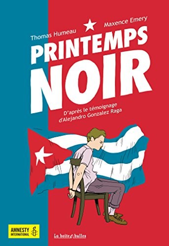 Printemps Noir [Pdf/ePub] eBook