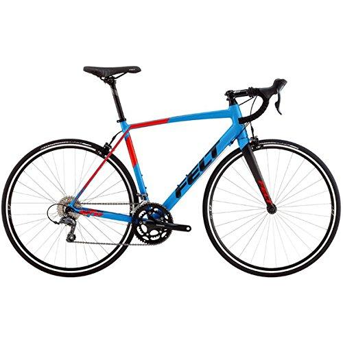 FELT(フェルト) ロードバイク FR60 シアン 540mm B01LRUIYFO