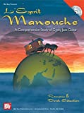 img - for Mel Bay L'Esprit Manouche: A Comprehensive Study of Gypsy Jazz Guitar book / textbook / text book