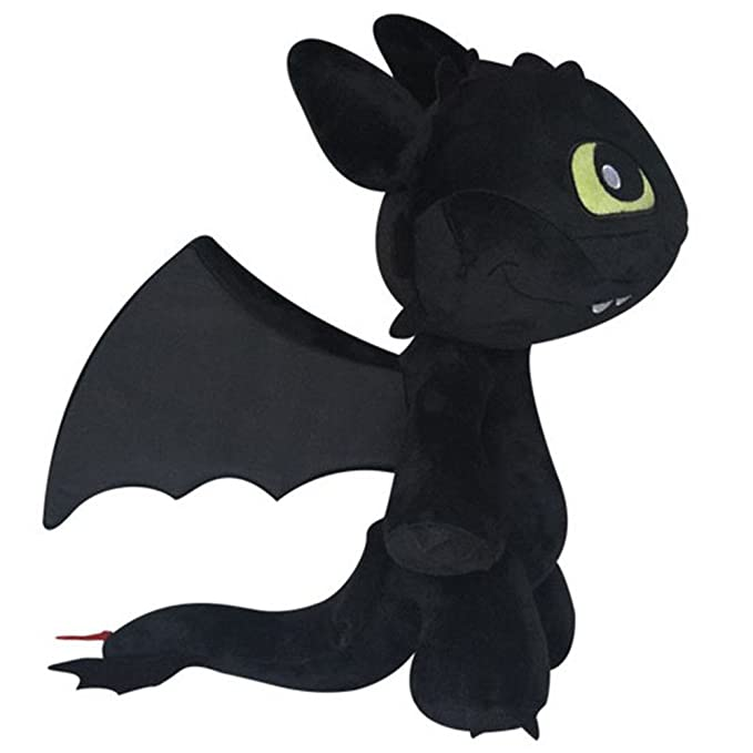 Amazon.com: Mejor Regalo How to train your dragon 2 NWT ...