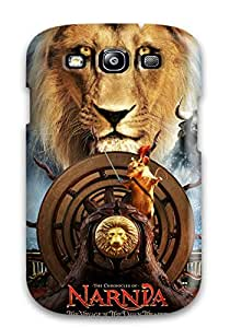 Christmas Gifts For Galaxy Case, High Quality Voyage Of The Dawn Treader For Galaxy S3 Cover Cases
