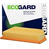 EcoGard XA10304 Premium Engine Air Filter Fits Jeep 2.4L 2014-2017, Cherokee 3.2L 2014-2018
