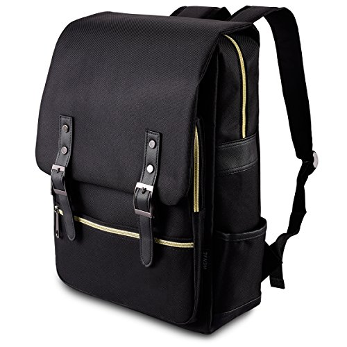 Youv Travel Laptop Backpack - Anti Theft Women & Men Travel Backpack,18