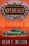 Free eBook - Hopebreaker