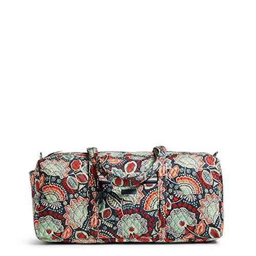 Vera Bradley XL Duffel Travel Bag in Nomadic Floral by Vera Bradley (Image #3)