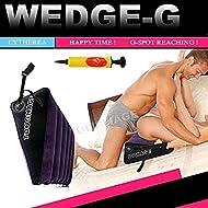 UltaBuild(TM) PF3201 TOUGHAGE G-Spot Sex Magic Cushion Sex Furnitures For Couple Adult Sex Toys Item TypeSex Furnitures