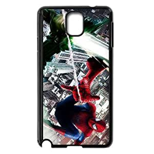 Samsung Galaxy Note 3 Phone Cases Black Spiderman BVX746875