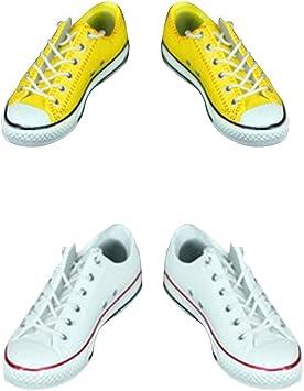 1//6 Femme Chaussures de Toile de Sport pour 12 pouce Figurine Personnage