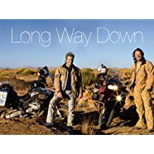 Long Way Down Season 2