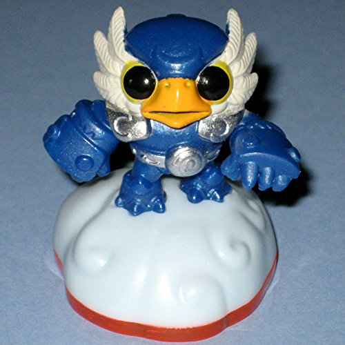 (Pet Vac Skylanders Trap Team Character (includes card and code, no retail package))