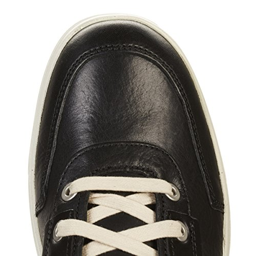 Timberland Amherst High Top Chukka Black TBL Forty CA17IM, Basket