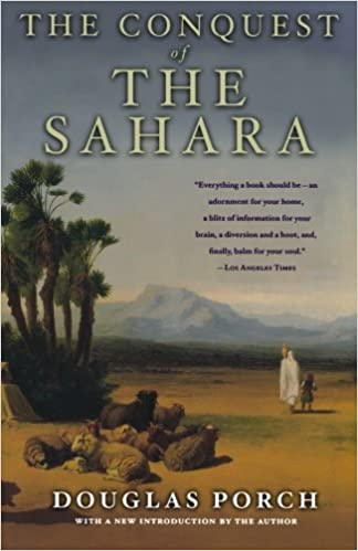 Image result for douglas porch the conquest of the sahara amazon