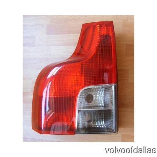 genuine-volvo-xc90-07-13-taillight-assy-left-lower-tail-brake-reverse-lamp-new-oem