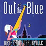 Out of the Blue | Katherine Deauxville