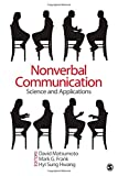 img - for Nonverbal Communication: Science and Applications book / textbook / text book