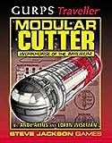 img - for GURPS Traveller Modular Cutter book / textbook / text book