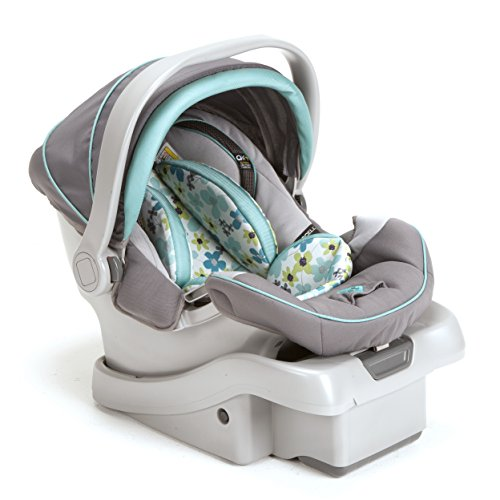 Safety 1st Onboard 35 Air+ Infant Car Seat, Plumberry
