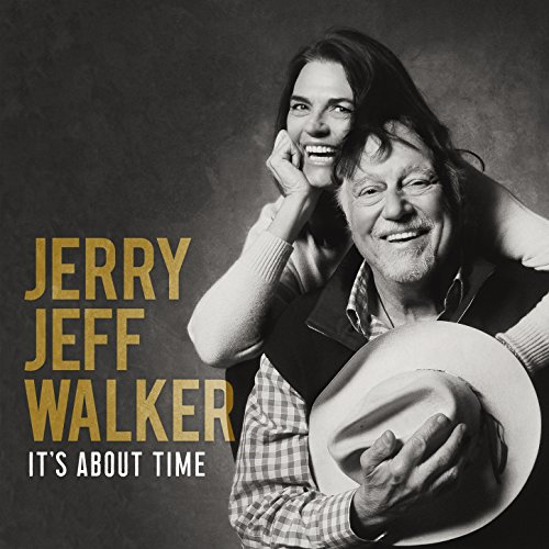 2 best jerry jeff walker its about time