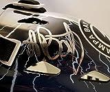 Andrei Vasilevskiy Autographed Signed Mini Helmet