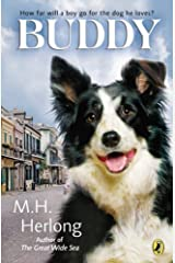Buddy by Herlong, M.H. (2013) Paperback