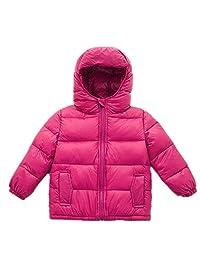 LJYH Children 's Down Jacket Warm Winter Thickening Coat