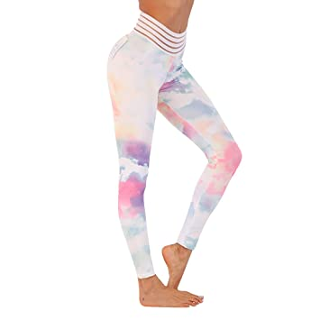 XYACM Ropa de Fitness for Mujer Yoga Sports Fitness ...