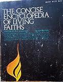 Concise Encyclopedia of Living Faiths, Zaehner, 0807011517
