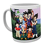 10oz Dragon Ball Z 30th Anniversary Mug