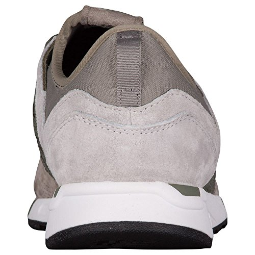 Descuento De Compra Finishline Venta Barata New Balance Grey & Green MRL247 Suede Trainers Rt Beige A9JvB1Cn