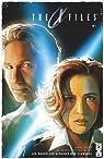 The X-Files, tome 1 : Les nouvelles affaires non classées par Harris
