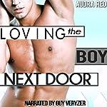 Loving the Boy Next Door | Audra Red