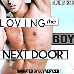 Loving the Boy Next Door
