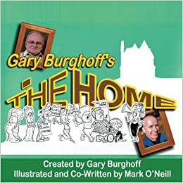 Gary Burghoff's THE HOME