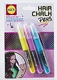 Best ALEX Toys Dolls - Alex Toys Spa 3 Hair Chalk Pens Pink Review