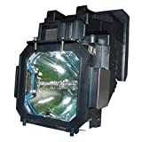 Lutema POA-LMP105-P01-1 Sanyo Replacement LCD/DLP Projector Lamp (Philips Inside)