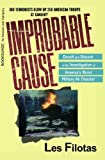 img - for Improbable Cause: Deceit and dissent in the investigation of America's worst military air disaster book / textbook / text book