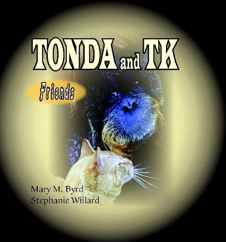 Tonda and TK Friends pdf epub