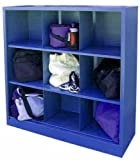 Foremost Modular Door Cube Storage System