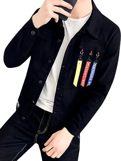[ネルロッソ] Gジャン メンズ デニム ジャンパー ブルゾン スタジャン 大きいサイズ ミリタリージャケット ライダース 正規品 cmh24715