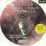 Rachmaninov: Piano Concerto No. 3 - Prokofiev: Piano Concerto No. 3