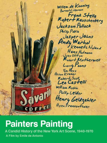 Painters Painting (Painters)