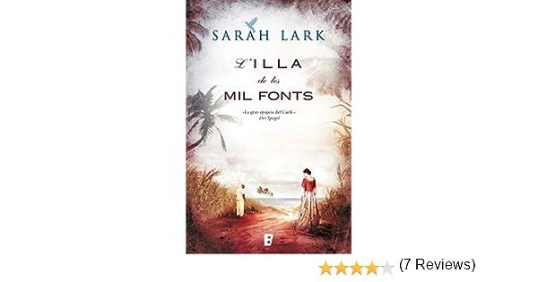 Lilla de les mil fonts (Sèrie del Carib 1): (V.I JAMAICA) eBook: Sarah Lark: Amazon.es: Tienda Kindle