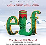 Elf: Original London Cast
