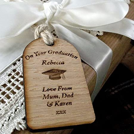 Personalised graduation gift graduation keepsake graduation gift personalised graduation gift graduation keepsake graduation gift tag girls graduation gifts boys negle Image collections