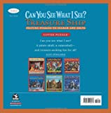 Can You See What I See?: Treasure Ship: Picture Puzzles to Search and Solve