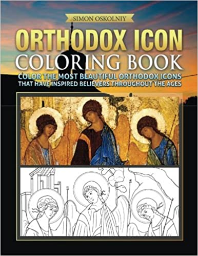 orthodox christian coloring pages | Sunday school coloring pages ... | 499x386