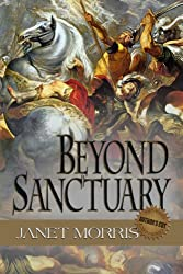 Beyond Sanctuary (Sacred Band of Stepsons: Beyond Trilogy, Author's Cut Editions Book 1)