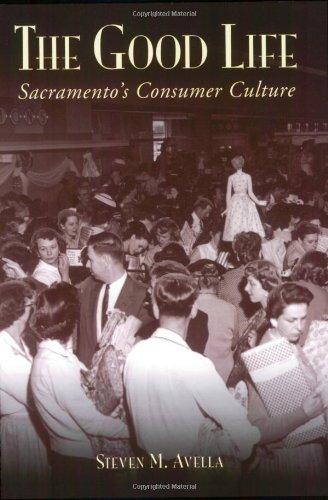 The Good Life: Sacramento's Consumer - Malls Sacramento In