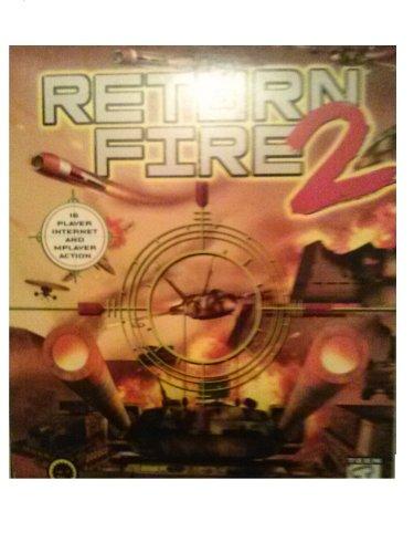 Return Fire 2 (Win 95, 98)