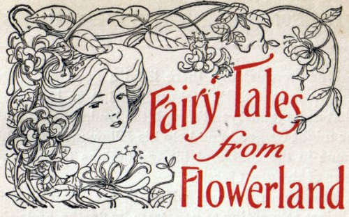 Fairy Tales from Flowerland - Collection Flowerland